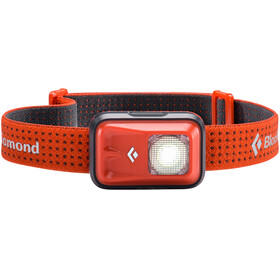 Black Diamond Astro Headlamp red